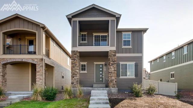 906 Antrim Loop, Colorado Springs, CO 80910 (#3447987) :: Harling Real Estate