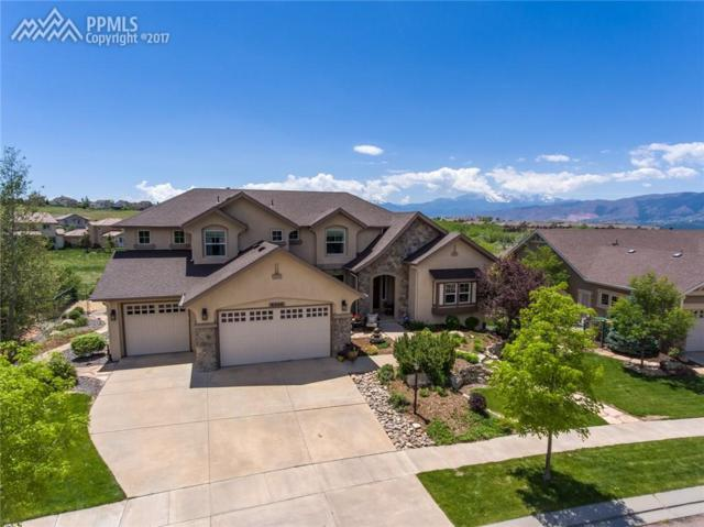 9308 Stoneglen Drive, Colorado Springs, CO 80920 (#3448104) :: Jason Daniels & Associates at RE/MAX Millennium