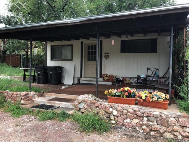 7110 S Highway 85/87 Highway, Fountain, CO 80817 (#3451369) :: The Kibler Group