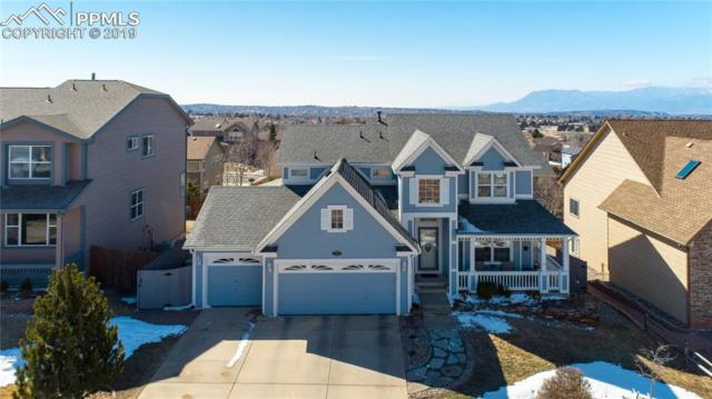 8275 Old Exchange Drive, Colorado Springs, CO 80920 (#3451907) :: The Treasure Davis Team