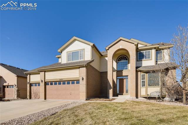 10977 Mount Evans Drive, Peyton, CO 80831 (#3452522) :: Action Team Realty