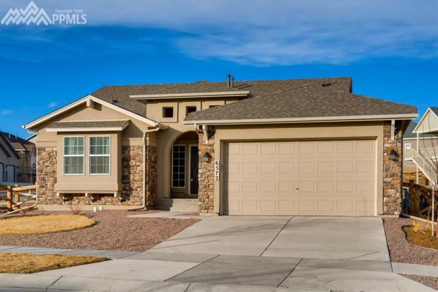 6572 Mineral Belt Drive, Colorado Springs, CO 80927 (#3452608) :: The Peak Properties Group
