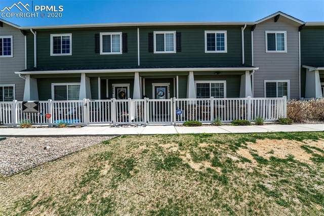 3094 Harpy Grove, Colorado Springs, CO 80916 (#3453540) :: The Kibler Group