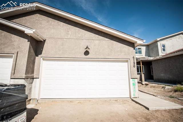 4196 Orchid Street, Colorado Springs, CO 80917 (#3458939) :: The Kibler Group