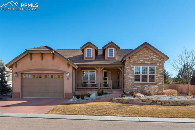 2913 Cathedral Park View, Colorado Springs, CO 80904 (#3459716) :: The Peak Properties Group