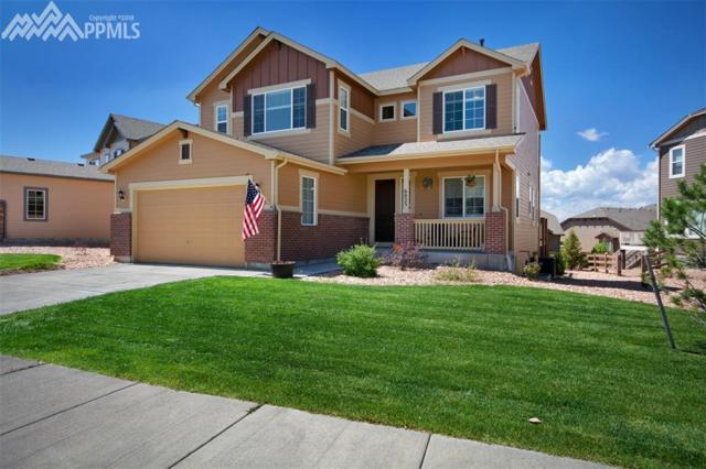 6025 Brave Eagle Drive, Colorado Springs, CO 80924 (#3460251) :: Fisk Team, RE/MAX Properties, Inc.