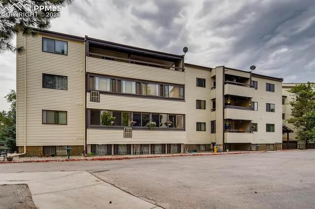 6520 Delmonico Drive #401, Colorado Springs, CO 80919 (#3462449) :: Colorado Home Finder Realty