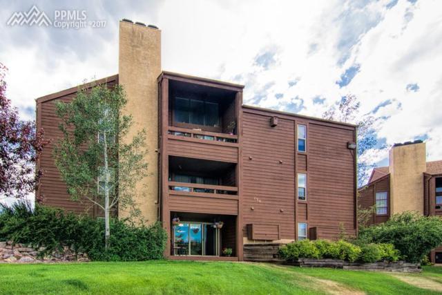 120 W Rockrimmon Boulevard #104, Colorado Springs, CO 80919 (#3462549) :: Jason Daniels & Associates at RE/MAX Millennium