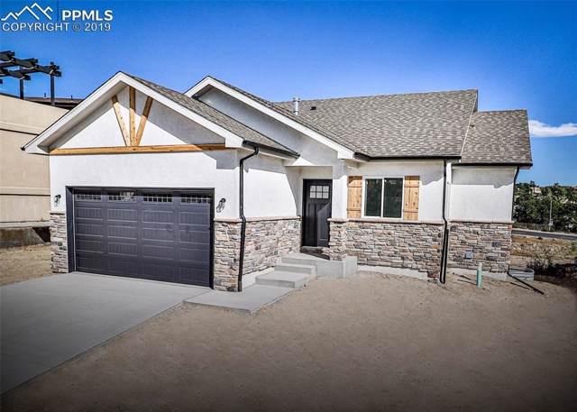 4720 Farmingdale Drive, Colorado Springs, CO 80918 (#3462977) :: The Treasure Davis Team