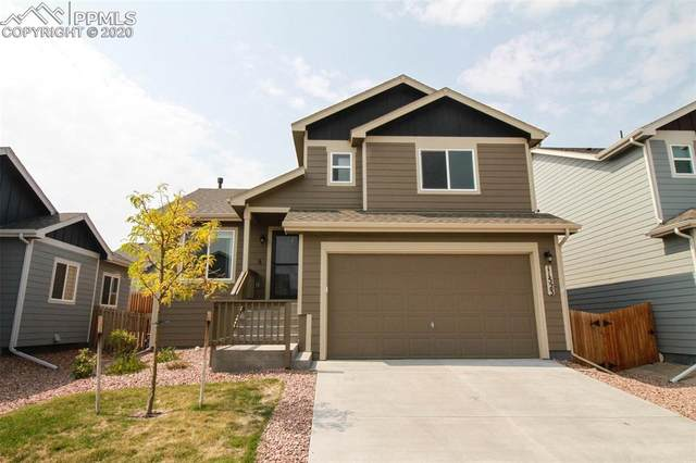 11523 Ducal Point, Peyton, CO 80831 (#3463505) :: The Artisan Group at Keller Williams Premier Realty