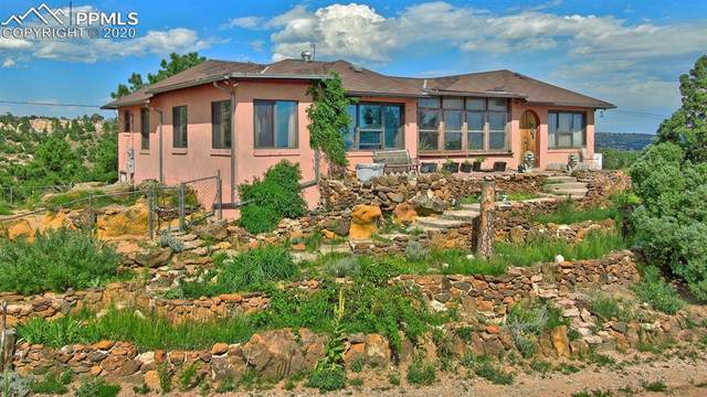 24 Cragmor Village Road, Colorado Springs, CO 80918 (#3464801) :: The Kibler Group