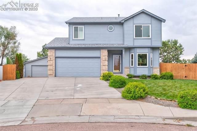 825 Crestline Drive, Colorado Springs, CO 80916 (#3465838) :: Tommy Daly Home Team