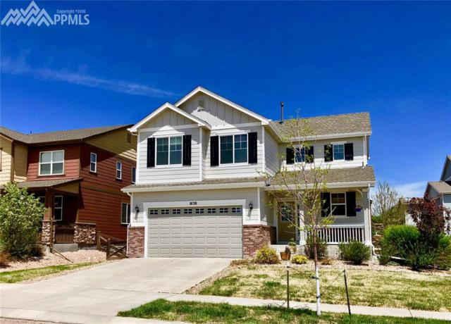 8128 Hollygrape Lane, Colorado Springs, CO 80927 (#3467531) :: The Peak Properties Group
