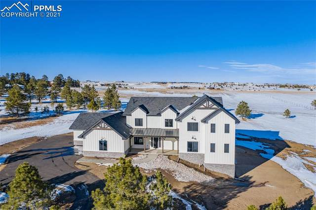 5230 Old Stagecoach Road, Colorado Springs, CO 80908 (#3467752) :: Tommy Daly Home Team