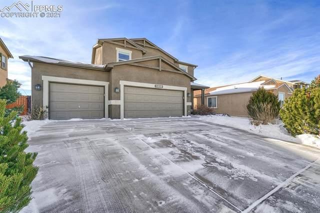 5858 Cumbre Vista Way, Colorado Springs, CO 80924 (#3471466) :: Venterra Real Estate LLC