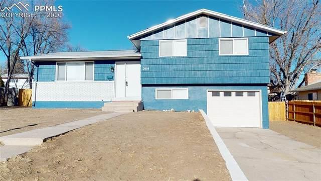 2614 Gomer Avenue, Colorado Springs, CO 80910 (#3472653) :: Venterra Real Estate LLC