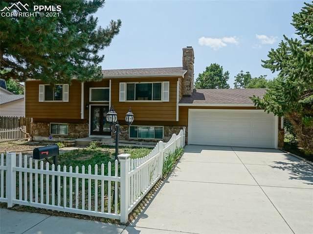 5034 Galena Drive, Colorado Springs, CO 80918 (#3474625) :: Action Team Realty