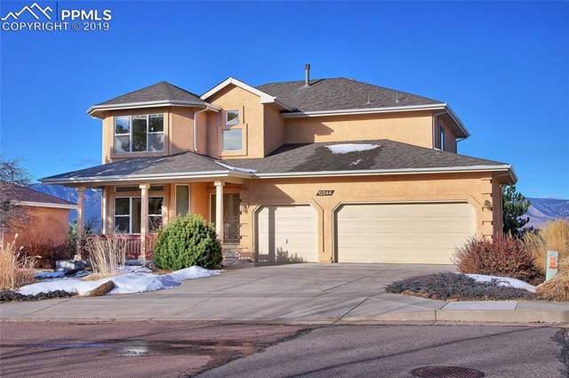 12244 Stanley Canyon Road, Colorado Springs, CO 80921 (#3475070) :: 8z Real Estate