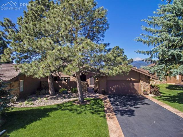 3590 Camels Ridge Lane, Colorado Springs, CO 80904 (#3475350) :: Harling Real Estate