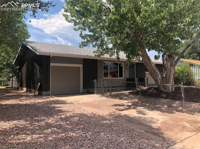 133 Widefield Boulevard, Colorado Springs, CO 80911 (#3476236) :: Tommy Daly Home Team