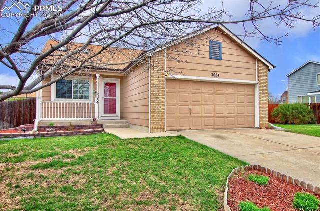 3684 Bareback Drive, Colorado Springs, CO 80922 (#3476921) :: The Hunstiger Team