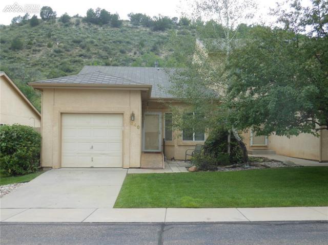 640 Echo Lane, Colorado Springs, CO 80904 (#3477131) :: The Treasure Davis Team