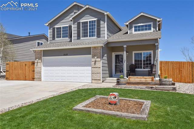 7619 Old Spec Road, Peyton, CO 80831 (#3478502) :: The Daniels Team