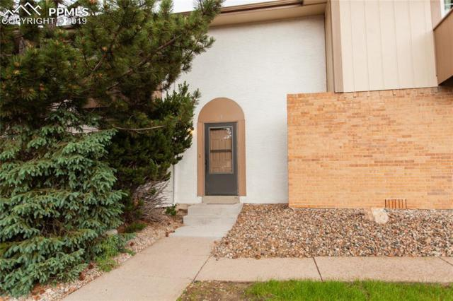 1187 Willow Bend Circle B, Colorado Springs, CO 80918 (#3479843) :: Action Team Realty
