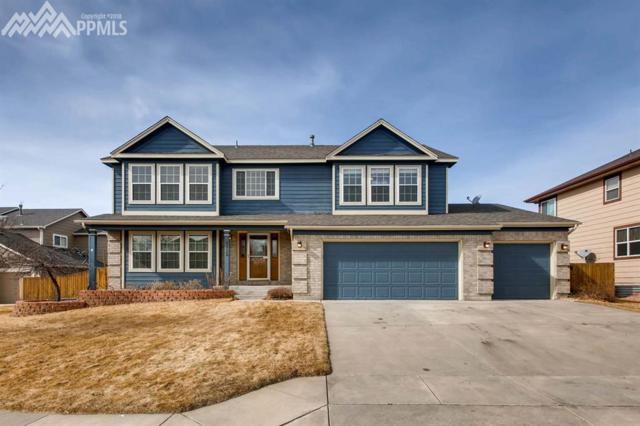 8412 Windy Hill Drive, Colorado Springs, CO 80920 (#3482013) :: Jason Daniels & Associates at RE/MAX Millennium
