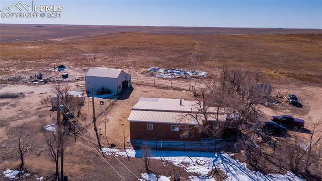 36625 Shear Road, Yoder, CO 80864 (#3485728) :: Hudson Stonegate Team