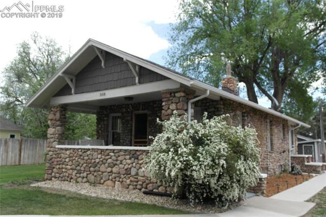 308 N Race Street, Fountain, CO 80817 (#3487849) :: The Kibler Group