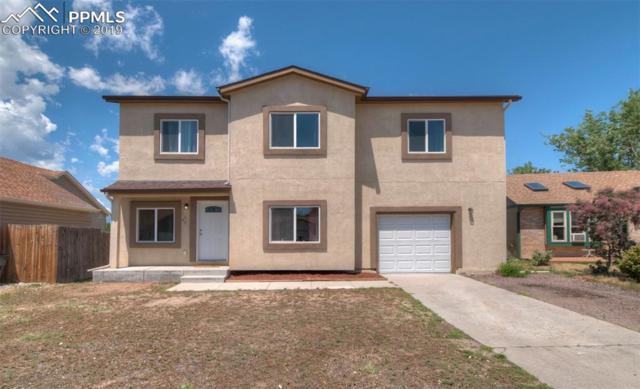 4268 Marlow Circle, Colorado Springs, CO 80916 (#3487930) :: HomePopper