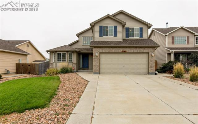 9141 Oakmont Road, Peyton, CO 80831 (#3491985) :: Harling Real Estate