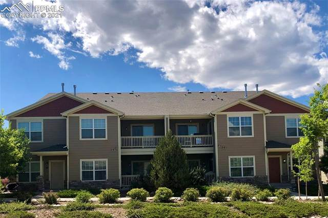 1535 Monterey Road #220, Colorado Springs, CO 80910 (#3492066) :: Tommy Daly Home Team