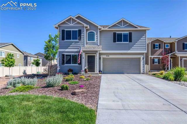 7430 Primavera Lane, Fountain, CO 80817 (#3492163) :: CC Signature Group