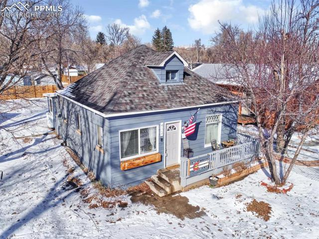 412 N Pine Street, Colorado Springs, CO 80905 (#3492438) :: The Peak Properties Group