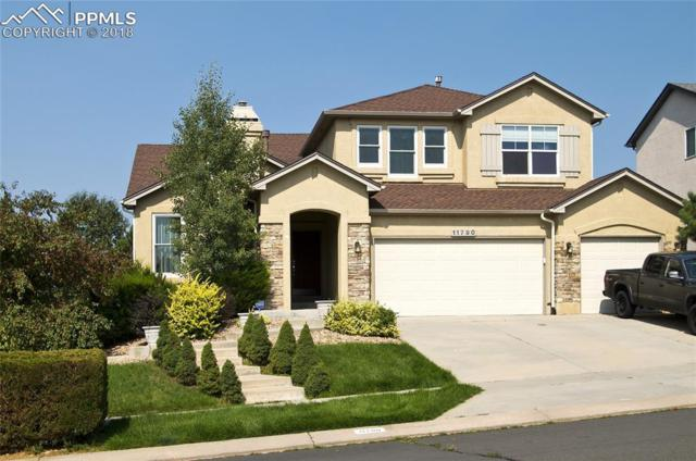 11790 Laurelcreek Drive, Colorado Springs, CO 80921 (#3493156) :: The Kibler Group