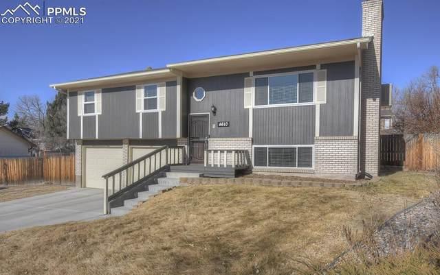 4610 Debonair Circle, Colorado Springs, CO 80917 (#3497684) :: CC Signature Group