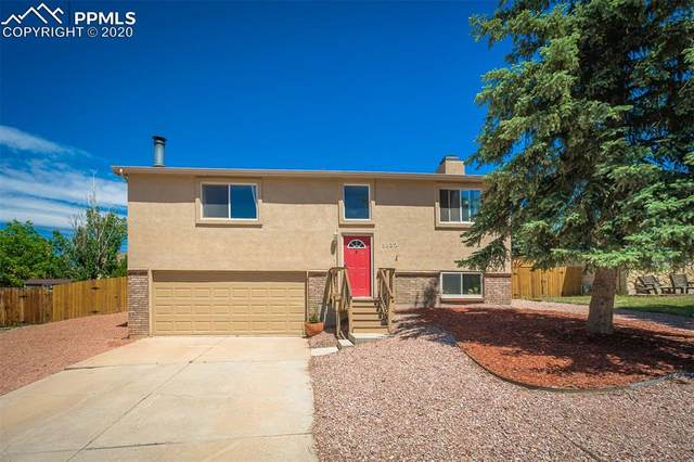 3832 Glenmeadow Drive, Colorado Springs, CO 80906 (#3497820) :: The Daniels Team