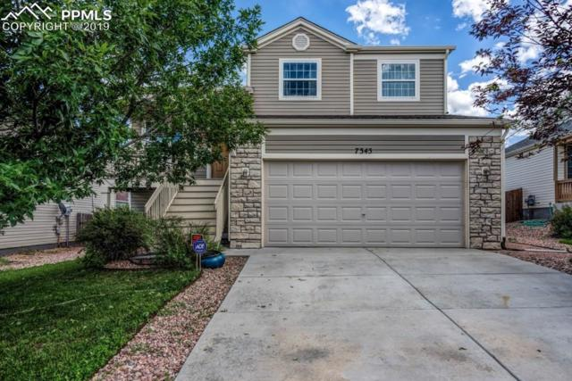 7345 Village Meadows Drive, Fountain, CO 80817 (#3499337) :: Action Team Realty