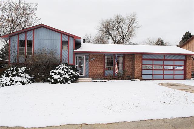 5006 S Hackamore Drive, Colorado Springs, CO 80918 (#3501188) :: Harling Real Estate