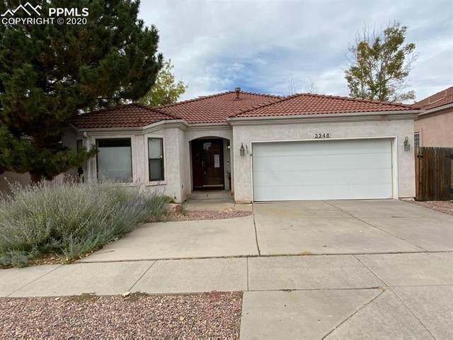3348 Templeton Gap Road, Colorado Springs, CO 80907 (#3503483) :: 8z Real Estate