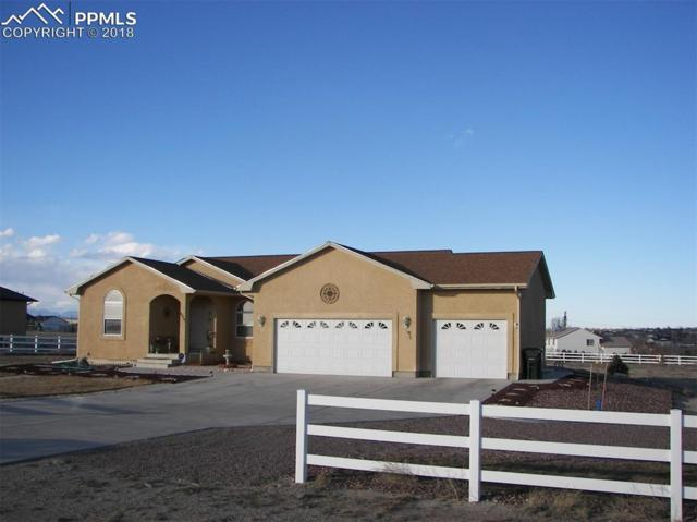 675 W Mcculloch Boulevard, Pueblo West, CO 81007 (#3504330) :: Action Team Realty