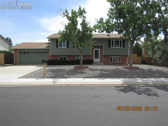 1519 Hathaway Drive, Colorado Springs, CO 80915 (#3504413) :: Fisk Team, RE/MAX Properties, Inc.