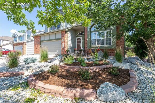 3860 Timberwood Court, Colorado Springs, CO 80918 (#3504481) :: Finch & Gable Real Estate Co.