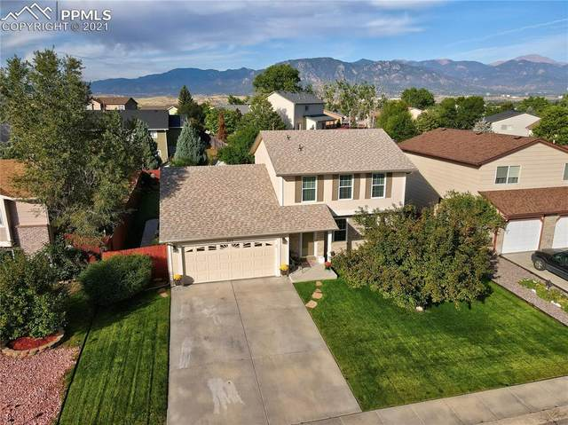 620 Jayton Drive, Colorado Springs, CO 80911 (#3506494) :: The Gold Medal Team with RE/MAX Properties, Inc