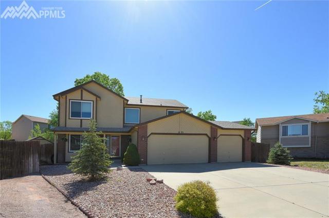 1155 Pipestone Court, Colorado Springs, CO 80911 (#3508396) :: The Treasure Davis Team