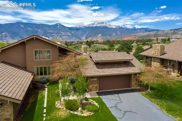 1264 Hill Circle, Colorado Springs, CO 80904 (#3508406) :: 8z Real Estate
