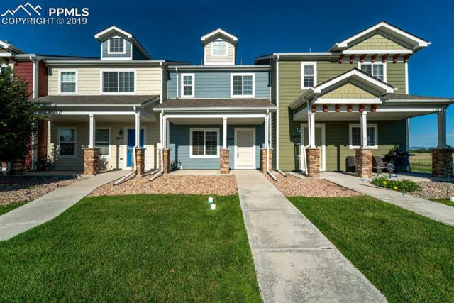 10174 Silver Stirrup Drive, Colorado Springs, CO 80925 (#3512205) :: Tommy Daly Home Team