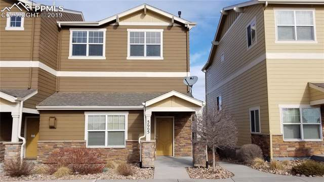 5665 Saint Patrick View, Colorado Springs, CO 80923 (#3512373) :: Fisk Team, RE/MAX Properties, Inc.